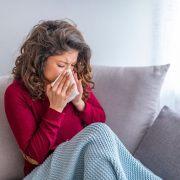 Foods for Flu