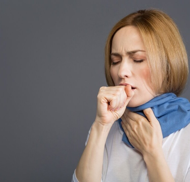 Herbs for Cough