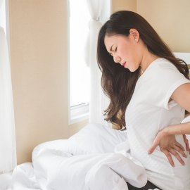 Turmeric for Back Pain