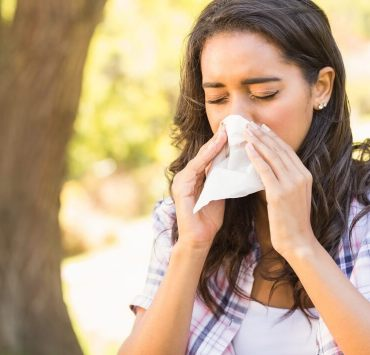 cure for allergy