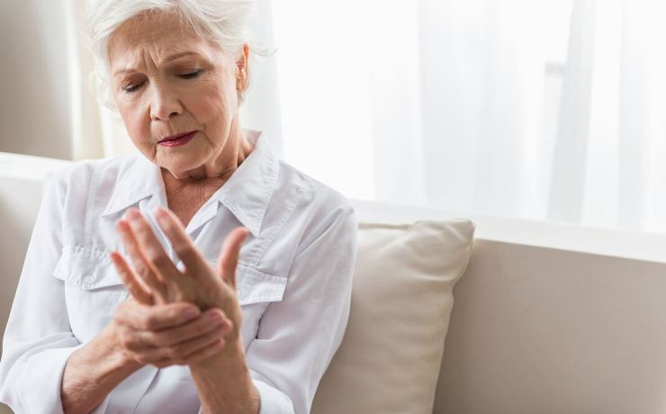 cure arthritis with remedies