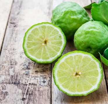 bergamot fruit benefits