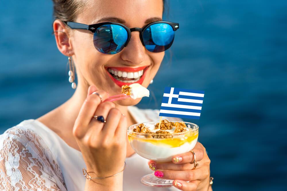 greek yogurt benefits