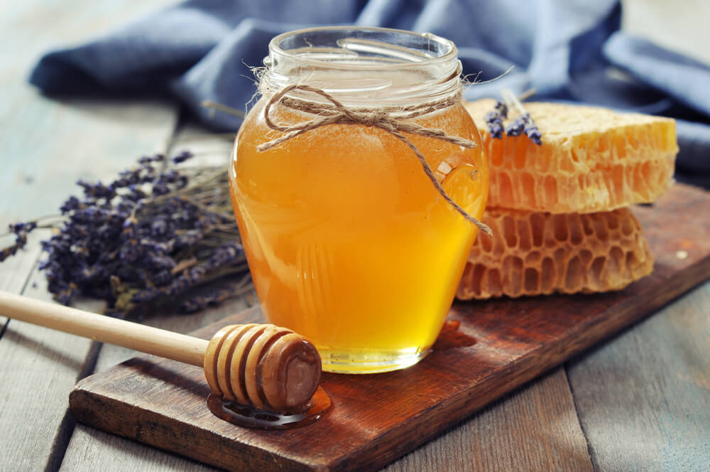 real honey vs fake honey