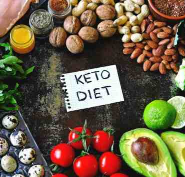 keto diet mistakes