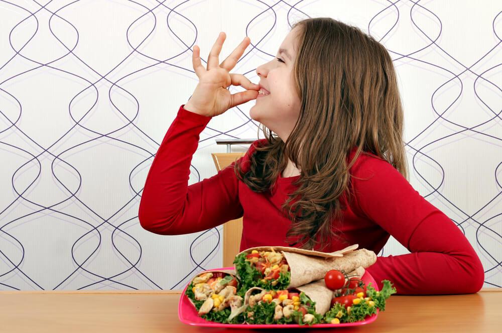 High Protein Breakfast for Vegans