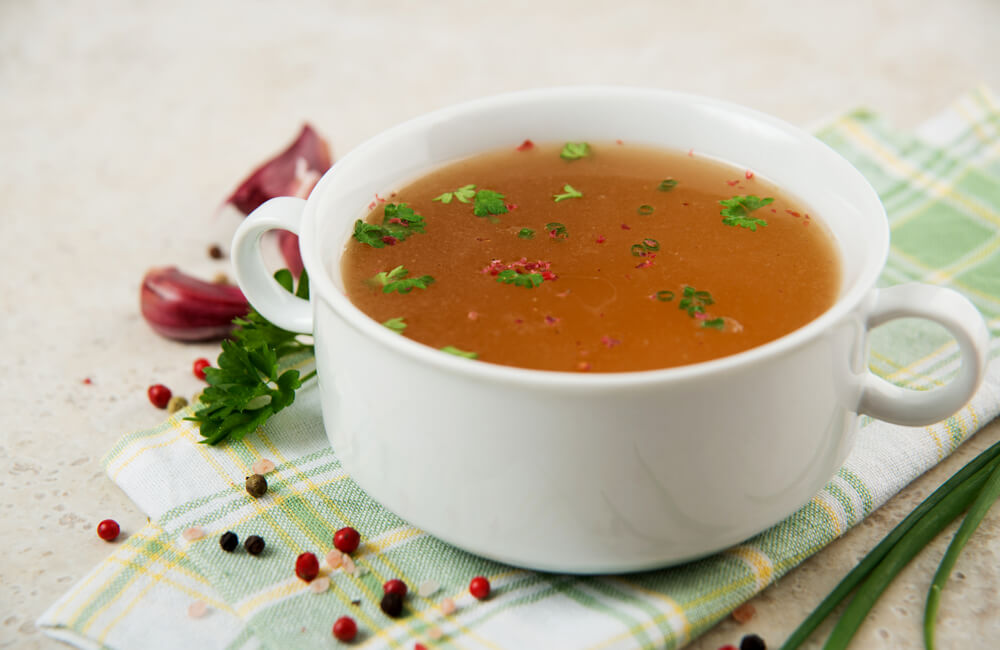 Benefits of Broths