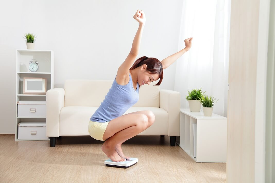 Exercise Help Lose Weight