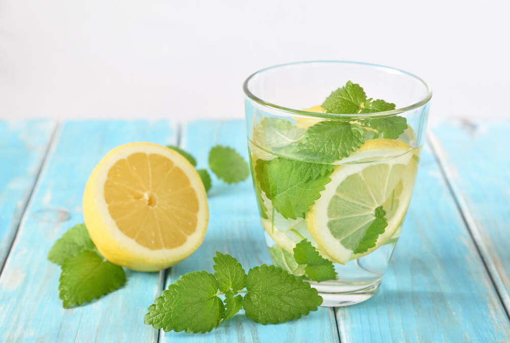 Lemon water s for weight loss