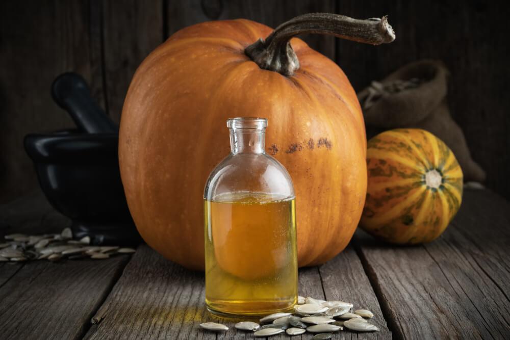 Pumpkin Seed Essential Oil