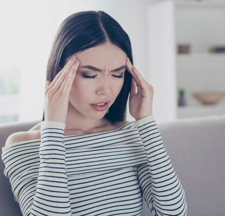 Teas for Migraine