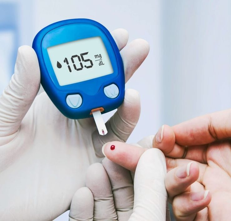 treat diabetes