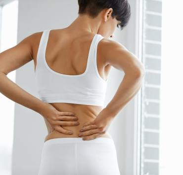 magnesium for back pain
