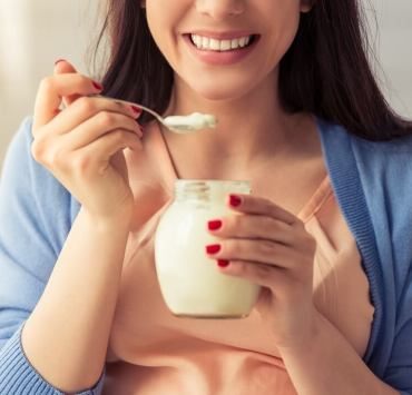 yogurt for weight loss