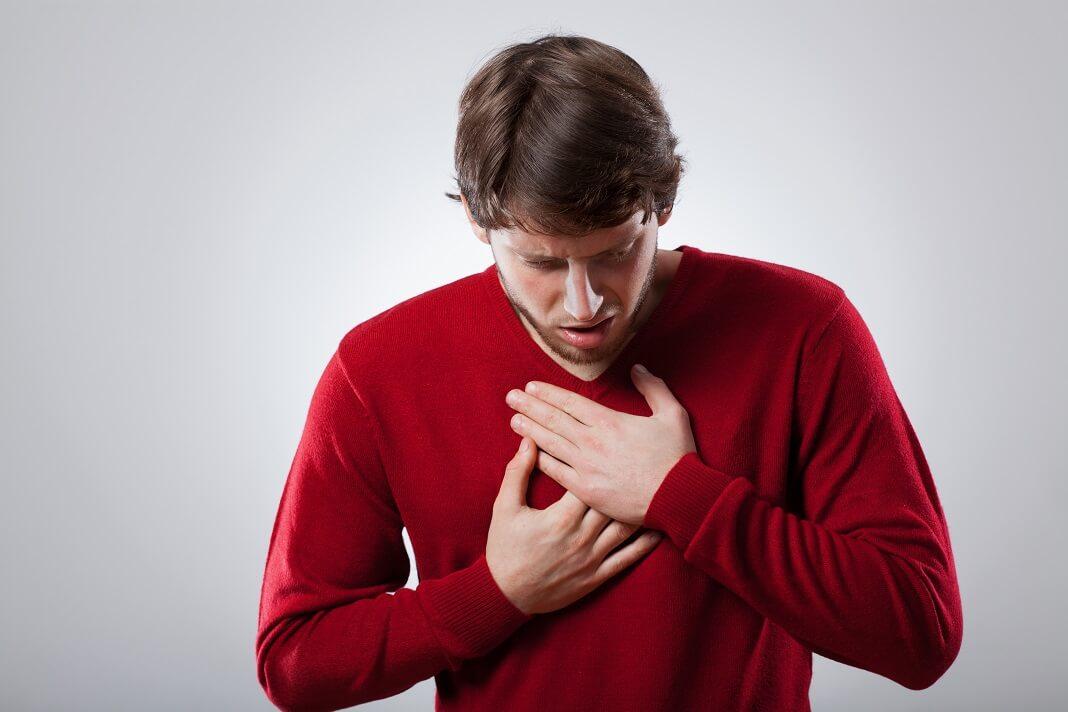 Food for Heartburn