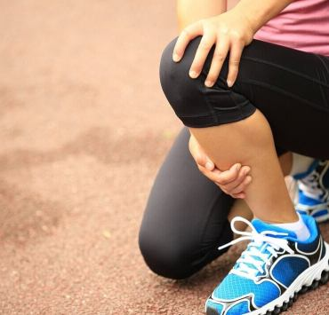 Stretches for Knee Pain