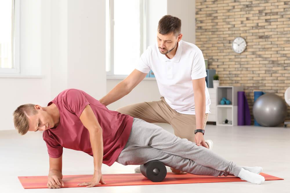 Exercises for Osteoporosi
