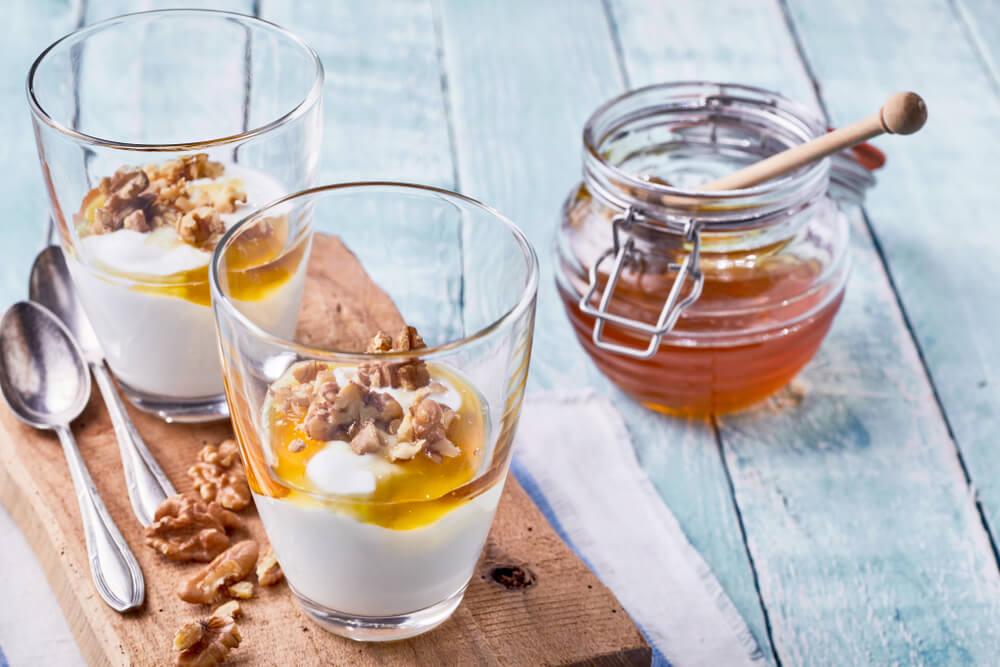 Honey Recipe for Sleep