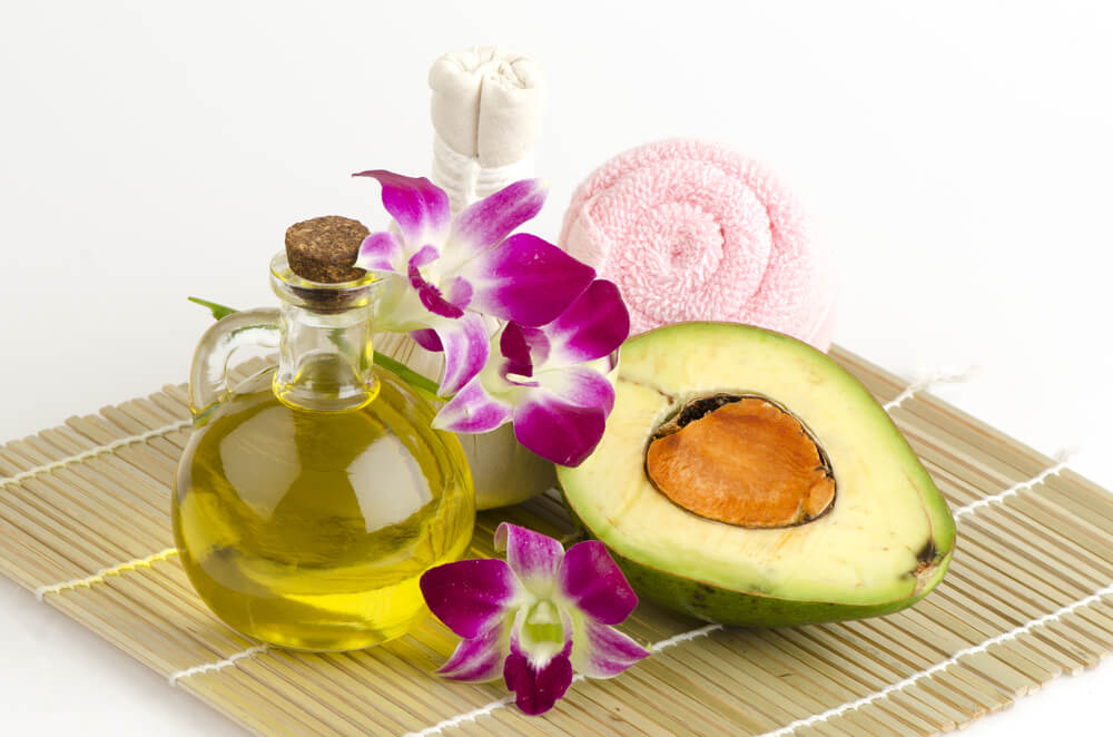 Use Avocado Oil for Hair