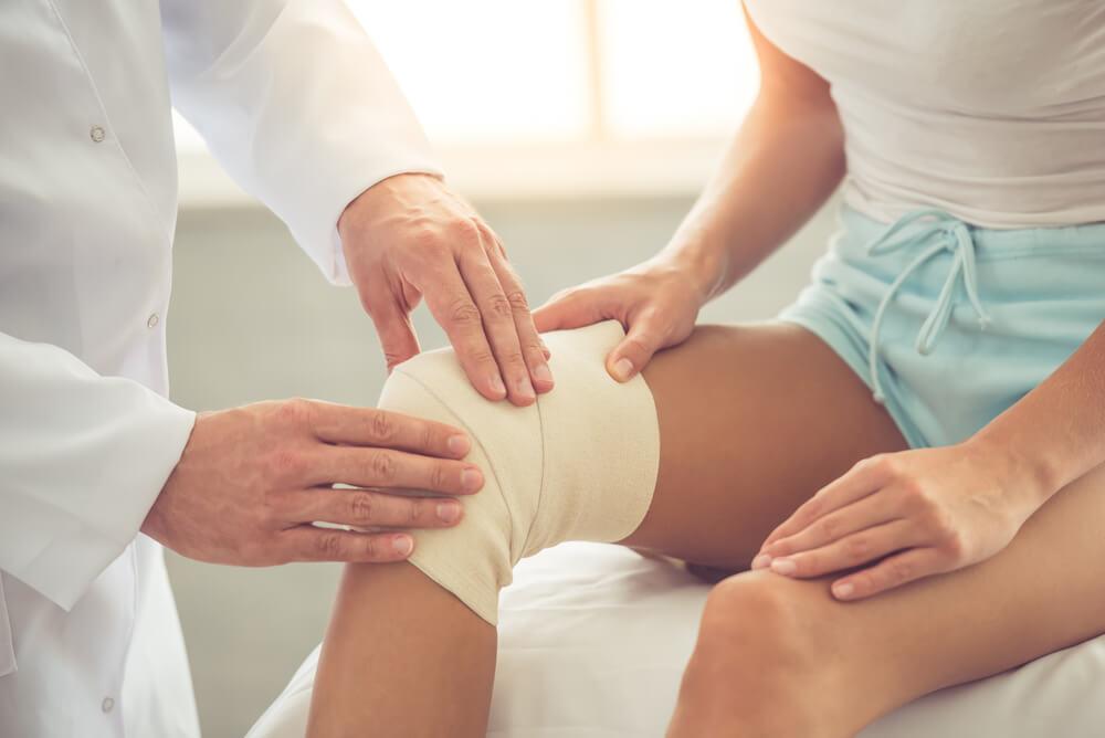 knee painfractures