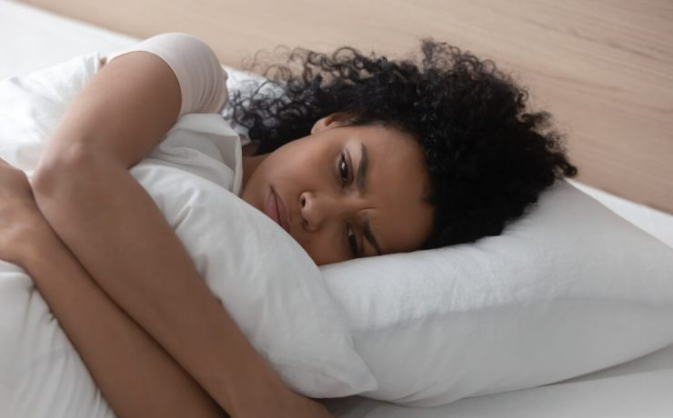 guided sleep meditation for insomnia