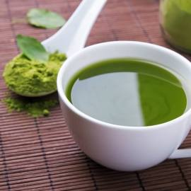 matcha tea benefit