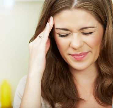 turmeric for headache