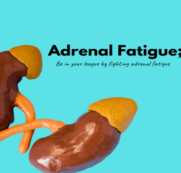 How to Treat Adrenal Fatigue