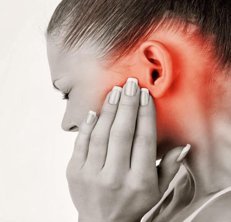 Ear Hurt