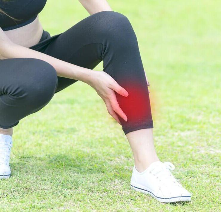 Home Remedies For Muscle Cramps