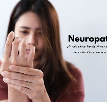 How to Treat Neuropathy