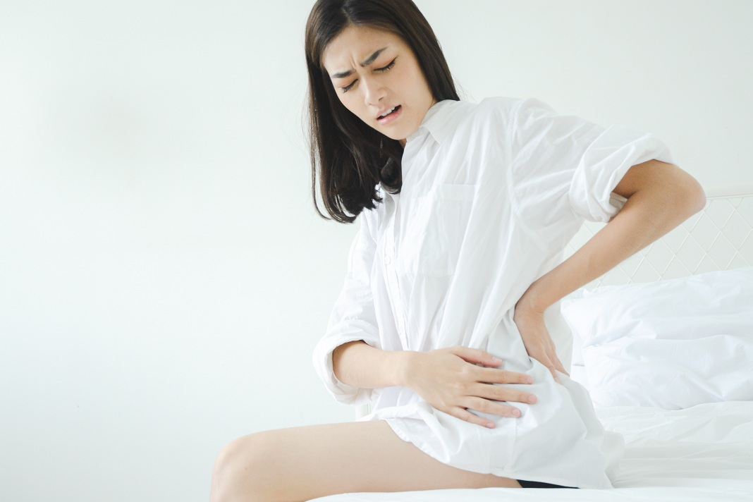 Acupuncture for hip pain