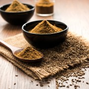 benefits of cumin
