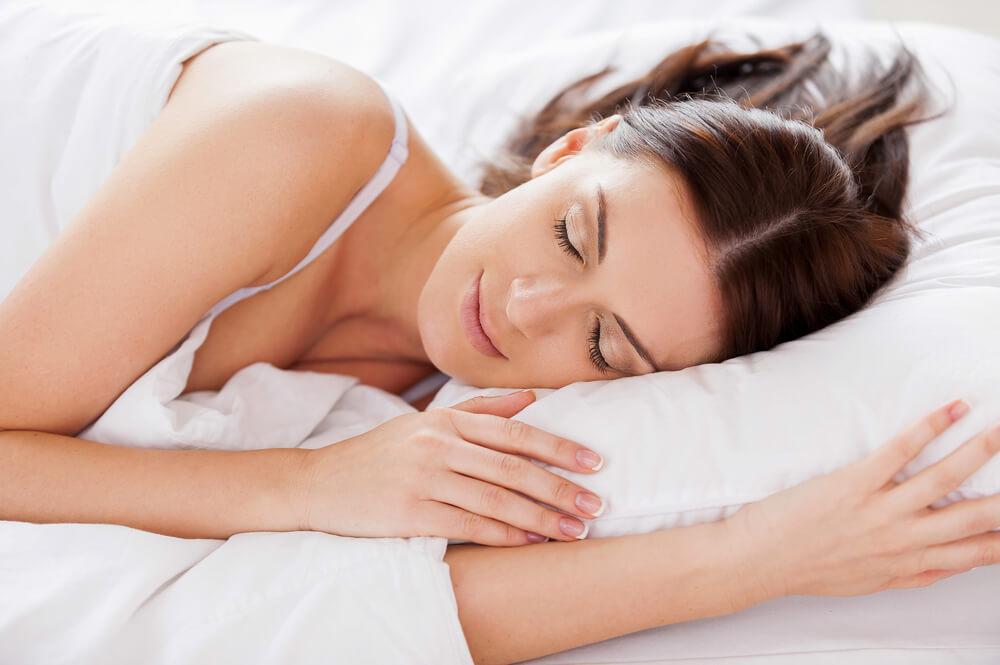 side sleep