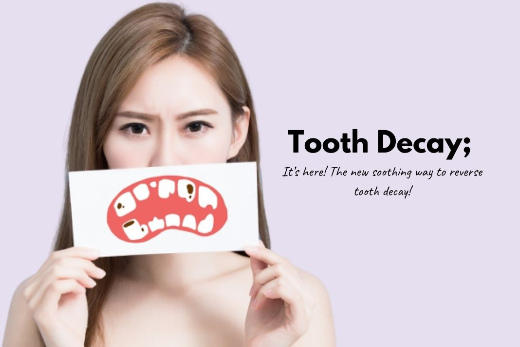How to Get Rid of Tooth Decay