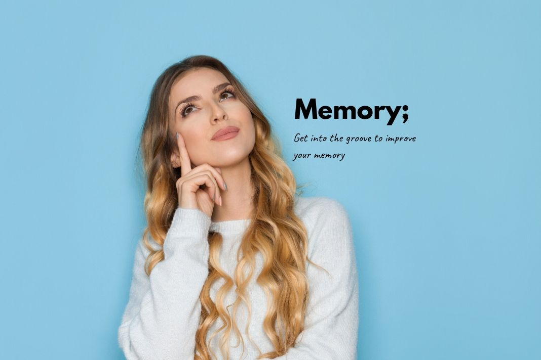 How to improve memory.