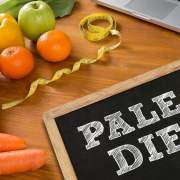 Paleo diet benefits