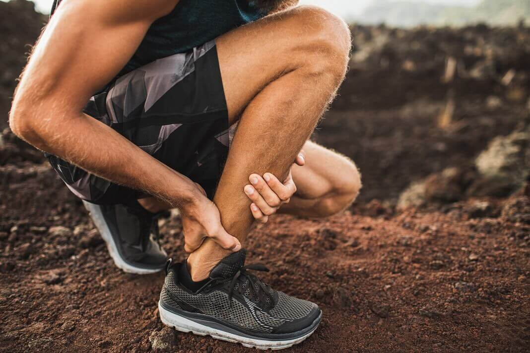 ice or heat for tendonitis