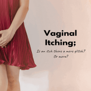 how to stop vaginal itching