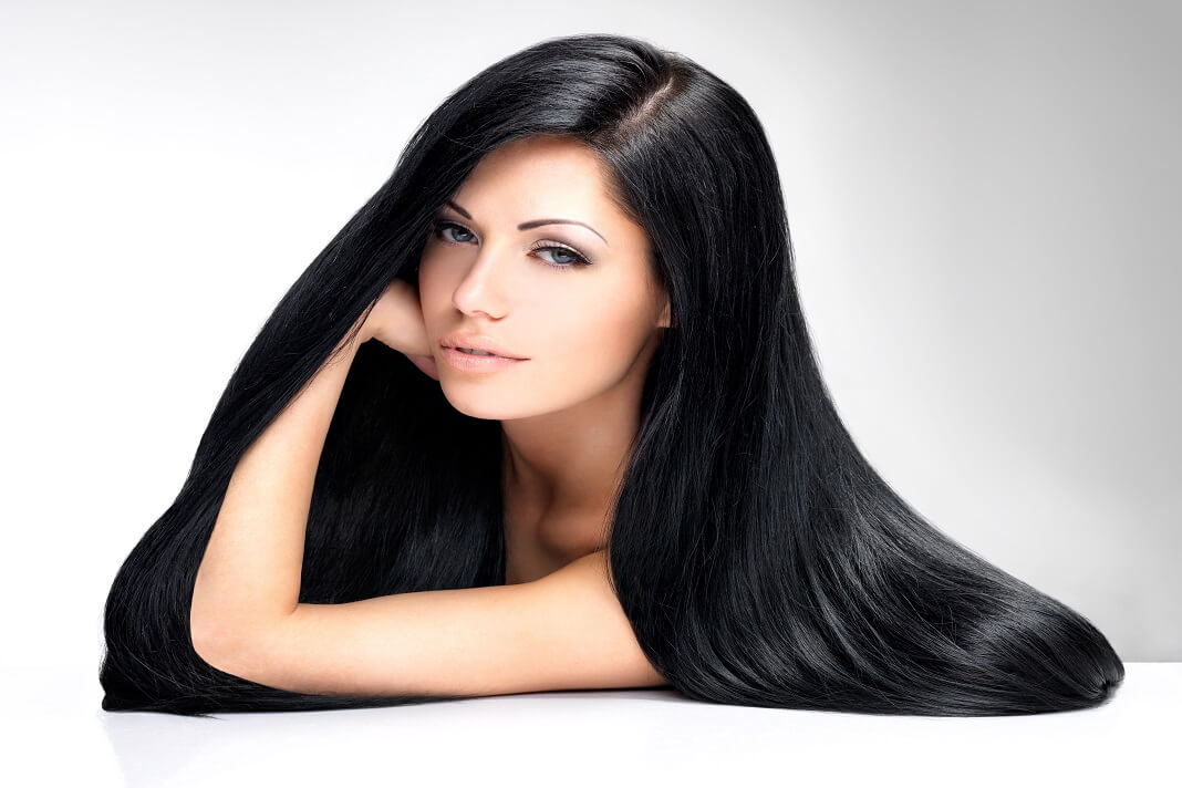 magnesium oil for hair