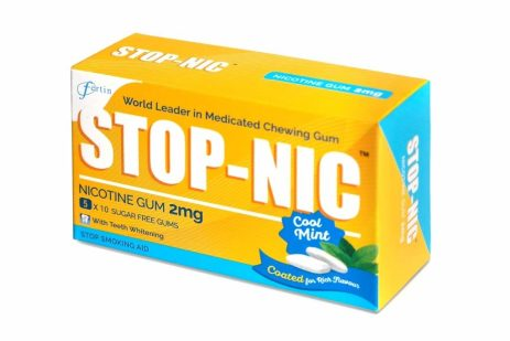 Stop Nic