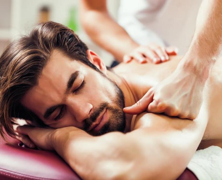prostate massage benefits