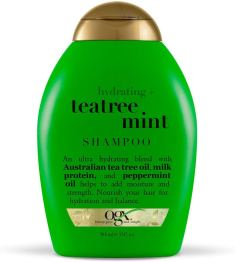 Tea tree mint