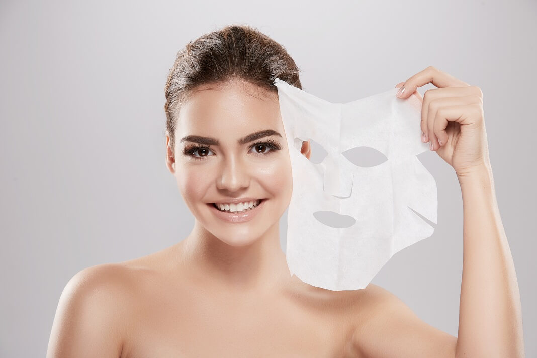 how often to use face masks