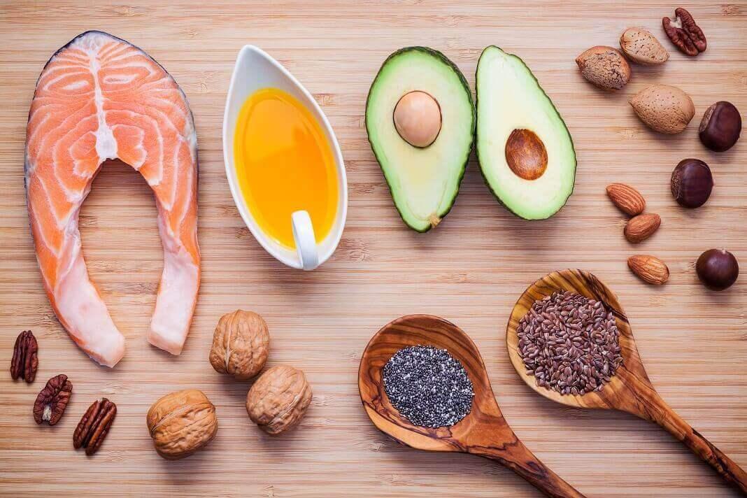 omega 7 benefits