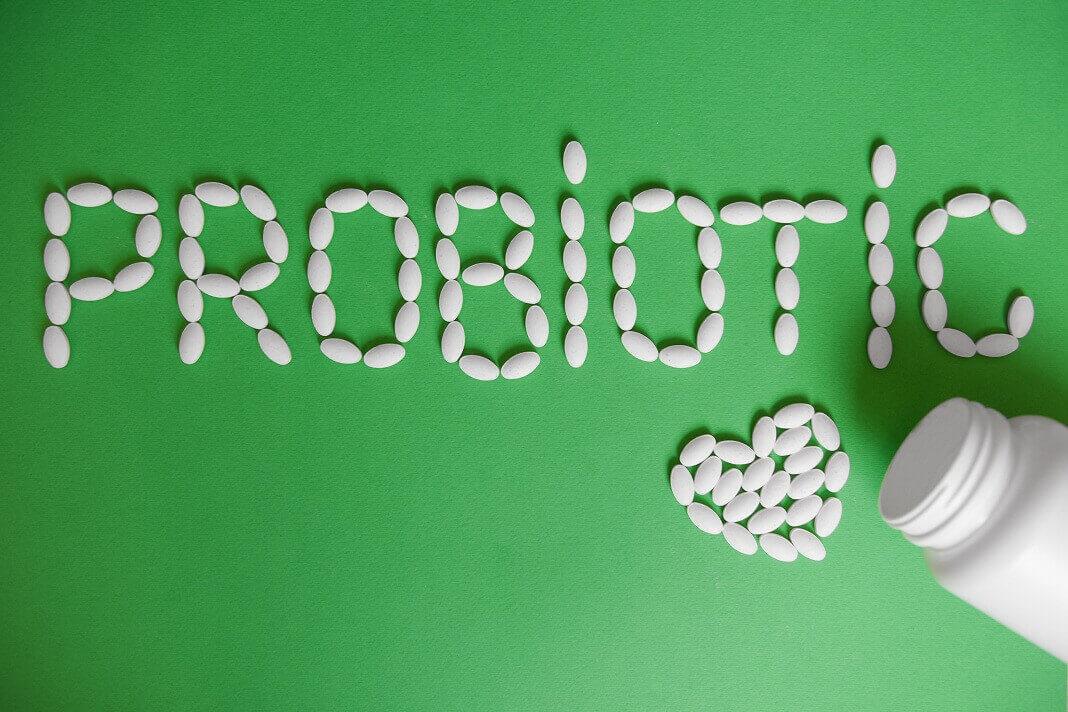 probiotics for men