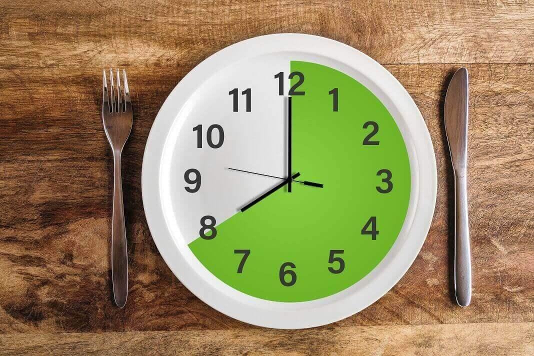 8-Hour Diet