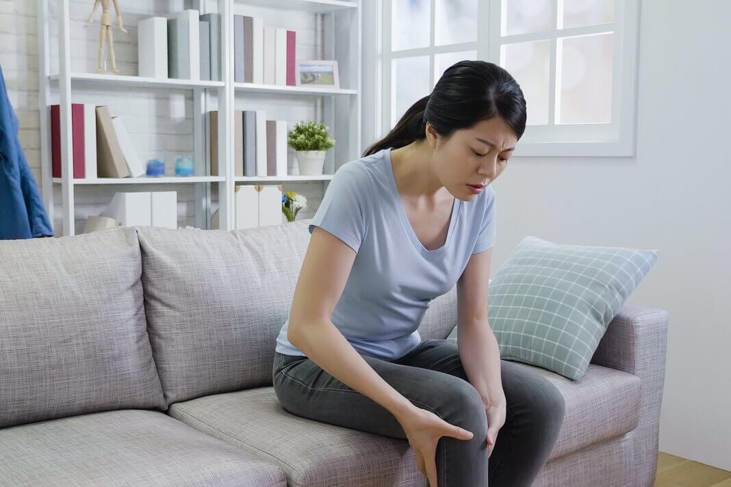 leg exercises for bad knees.