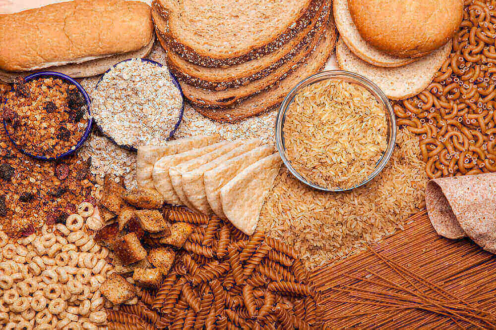 Whole-Grain Products