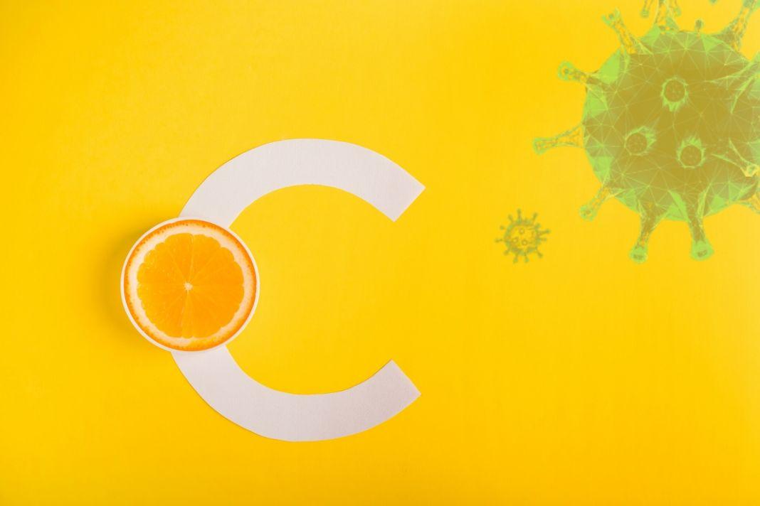 can vitamin c prevent coronavirus